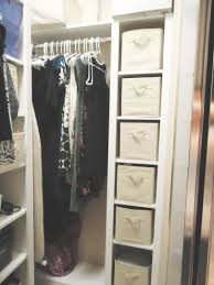 small kids closet alluring closet lighting ideas