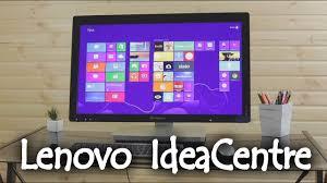 <b>Lenovo Ideacentre</b>: обзор <b>моноблоков</b> серии А - YouTube