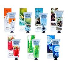 <b>FARMSTAY VISIBLE DIFFERENCE HAND</b> CREAM   Shopee ...