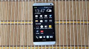Что установлено на моем HTC ONE - YouTube