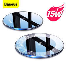 <b>Baseus 2 in</b> 1 Dual Qi Wireless Charger For iPhone 11 Pro Max X ...