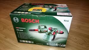 Обзор от покупателя на Краскораспылитель <b>Bosch PFS 2000</b> ...