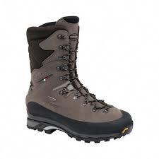 Men's <b>Zamberlan</b> 980 Outfitter GTX RR - Anthracite Boots #hikeboots