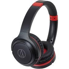 <b>Audio</b>-<b>Technica ATH</b>-<b>S200BT</b>, купить <b>беспроводные наушники</b> ...