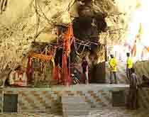 பலுஜிஸ்தான்  ஹிங்லஜ்  மாதா  எனும்  சக்தி தேவி