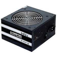 ᐅ <b>Chieftec GPS</b>-<b>500A8</b> 500W отзывы — 6 честных отзыва ...