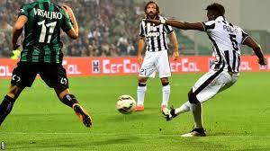 Hasil gambar untuk Foto Juventus Vs Sassuolo
