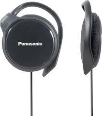 ROZETKA | <b>Наушники Panasonic RP-HS46E-K</b> Black. Цена, купить ...