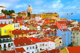 Kết quả hình ảnh cho Lisbon (Portugal)