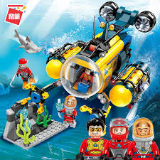 Hot <b>City Set Arctic</b> Exploration Mobile Base Compatible with ...