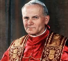 Pope John Paul II - pope_john_paul_ii