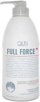 <b>OLLIN Professional</b>, <b>Тонизирующий кондиционер</b> с экстрактом ...