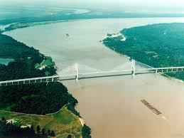 Все Крупные реки Северной Америки