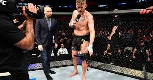 <b>Alexander Gustafsson</b> Explains Retirement Decision After <b>UFC</b> Fight ...