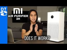 <b>XIAOMI Mi Air</b> Purifier 3 Review - YouTube