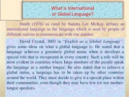 english as a global language essaysanti essays