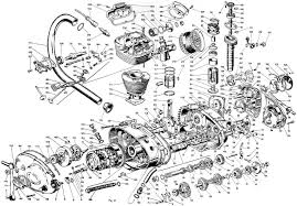 com for vintage and classic ducati motorcycle 250 gt ducati engine exploded diagram