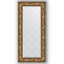 <b>Зеркало в багетной</b> раме Evoform состаренная бронза 70х160 см