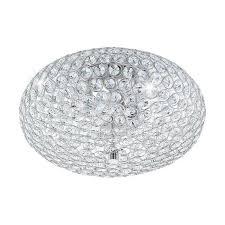 <b>Потолочный светильник</b> CLEMENTE 2х60W <b>95284 Eglo</b> -nk ...