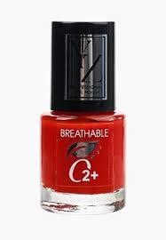«Лаки ИЛЛОЗУР <b>Дышащий лак для</b> ногтей О2 + Свободное ...
