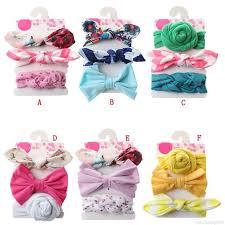 <b>3Pcs</b>/<b>set</b> Cartoon Rabbit <b>Lovely</b> Beautiful Headwear <b>Kids</b> Girls ...