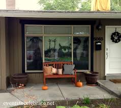 love halloween window decor: halloween door archives events to celebrate monsters window decoration christian home decor home decorating