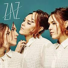 <b>ZAZ</b>: <b>Effet Miroir</b> - Spectrum Culture