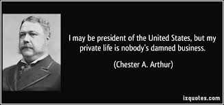 「chester A arthur」の画像検索結果