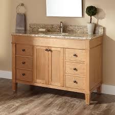 Vanities For Bathrooms 48 Marilla Vanity For Undermount Sink Bathroom