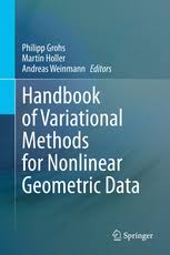 Handbook of Variational Methods for Nonlinear <b>Geometric</b> Data ...