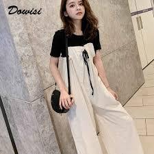 <b>Dowisi</b> causal <b>dress</b> for <b>women summer</b> sleeveless sling <b>dresses</b> ...