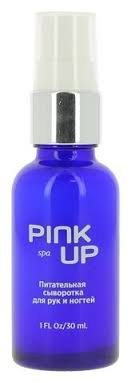 <b>Сыворотка</b> для рук и <b>ногтей</b> PINK UP Beauty Spa <b>питательная</b> ...