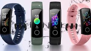 Huawei выпускает дешевый <b>умный браслет Honor</b> Band 5 ...