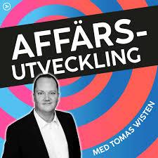 Affärsutveckling med Tomas Wisten