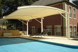 pool shade solutions patio