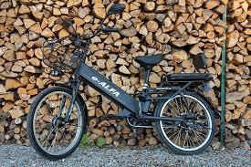 Каталог <b>Велогибрид Eltreco e-ALFA GL</b> от магазина Eltreco