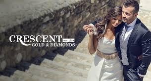 <b>Caravelle New York</b> | Catalog | Crescent Gold & Diamonds