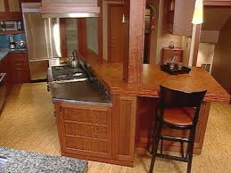 Kitchens Floors Painting Kitchen Floors Pictures Ideas Tips From Hgtv Hgtv