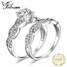 <b>JewelryPalace</b> 1.1ct <b>Princess</b> Cut <b>Cubic Zirconia</b> Solitaire ...