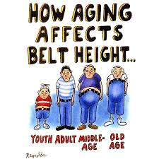 Image result for cartoons on aging