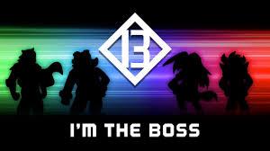 big bad bosses b3 i m the boss official music video big bad bosses b3 i m the boss official music video