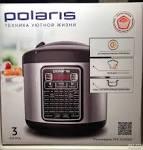 Рецепт для мультиварки polaris 0506ad