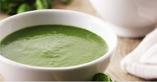Image result for watercress soup