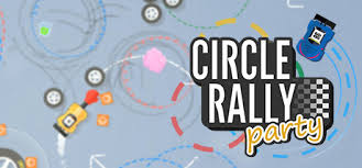 <b>Circle Rally</b> Party on Steam