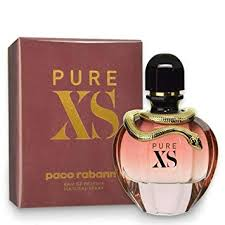 Paco Rabanne Pure XS For Her Eau de Parfum 2.7 ... - Amazon.com
