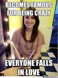 Crazy Girls Memes. Best Collection of Funny Crazy Girls Pictures via Relatably.com