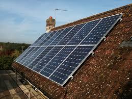 DIY Solar Electricity