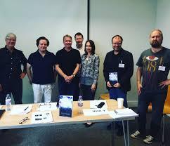 MSc in Entrepreneurship and Innovation   University of Edinburgh     Susquehanna University