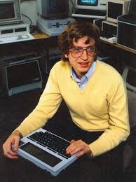 william h gates iii academy of achievement microsoft ce0 bill gates 1983 acirccopy doug wilson corbis