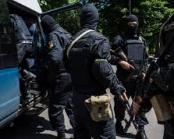 Батальйон «Донбас» хоче допомогти українським прикордонникам